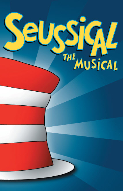 Seussical The Musical Auditions Whakatane Theatre Inc